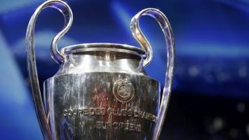 Liga prvaka: Sudar divova već u prvom kolu