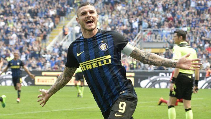 Icardi: Ostajem u Interu do kraja karijere