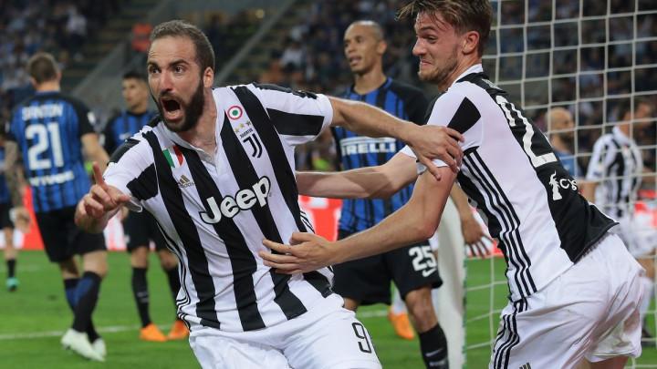 Roma i Juventus sutra imaju važan sastanak, glavna tema je transfer dva igrača