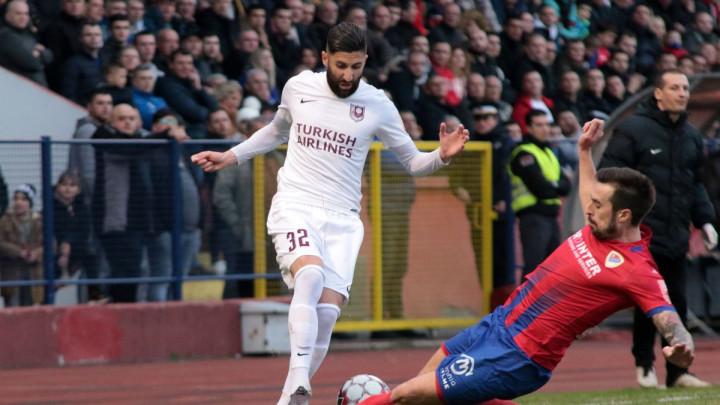 Tatar oduševio: Nisam ja igrač utakmice već Rahmanović, ja sam samo dao dva gola