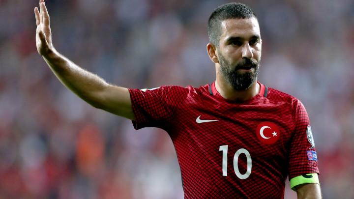 Arda Turan pravi iznenađujući transfer?