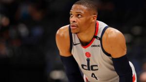 Novi triple-double Westbrooka, Dončić bolji od Irvinga i Duranta