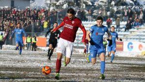 Ahmetović: Rezultati kluba su mi na prvom mjestu