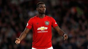 Real poručio Pogbi da ga neće dovesti u januaru