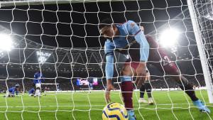 Dan škarica u Engleskoj: Čudesan gol Hallera za West Ham