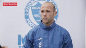 Mladen Zeljković umjesto u Radniku karijeru nastavlja u Čeliku