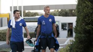 Burić: Maccabi igra veoma ofanzivno, ali imaju mane u odbrani što Željezničar mora iskoristiti