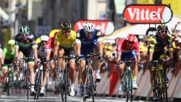 Tour de France: Kittel slavio na četvrtoj etapi