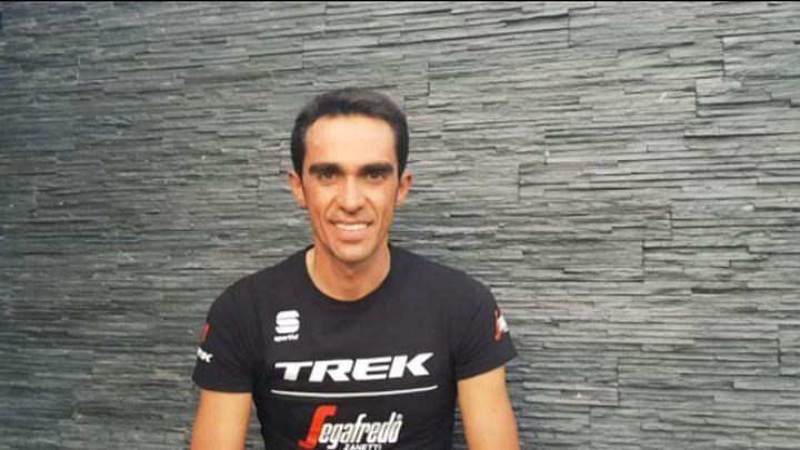Alberto Contador rekao zbogom biciklizmu