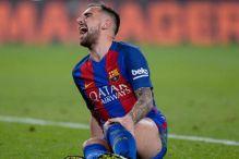 Alcacer mora napustiti Barcelonu zbog Messija?