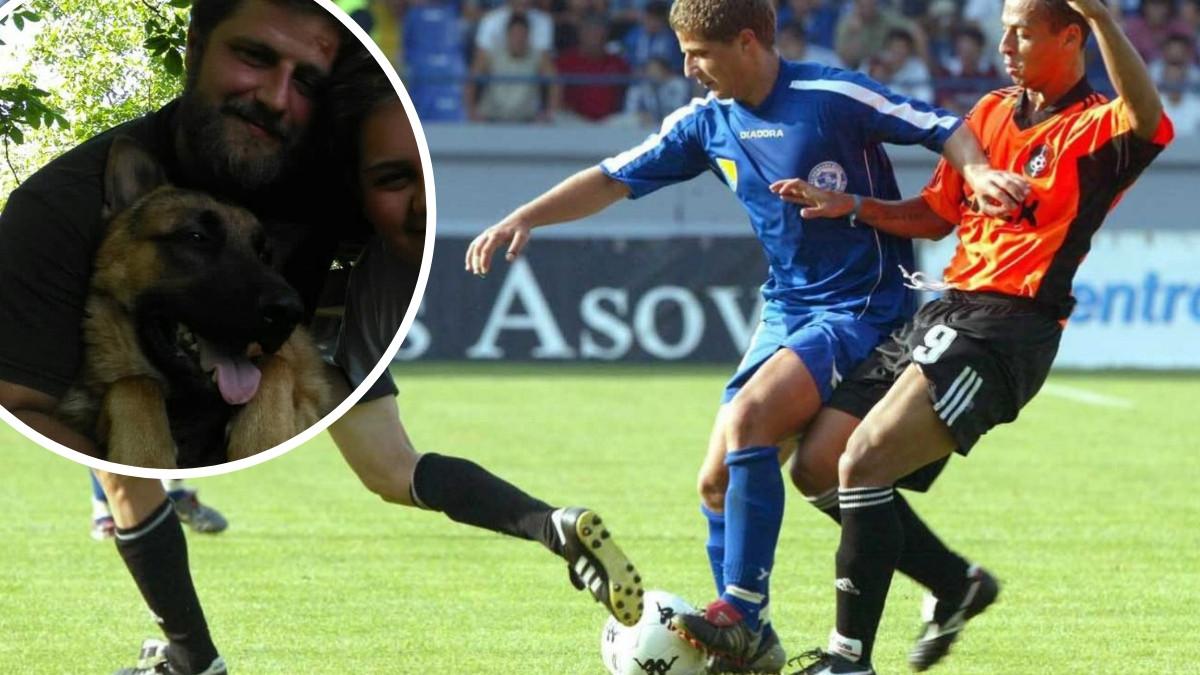 """Iz Želje u Sarajevo je otišao iz inata: """"Živim na brijegu sa psom i bavim se građevinom"""""""
