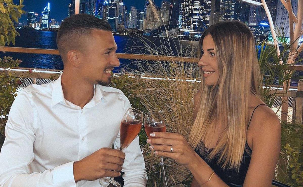 Igrač Zrinjskog na najljepši način završava 2019. godinu, čestitao mu i Sergej Milinković-Savić