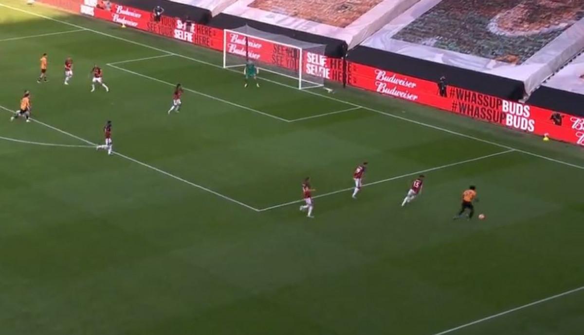 "Adama Traore ""upalio motor"", a Raul Jimenez postigao sjajan gol"