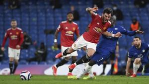 Skroman derbi na Stamford Bridgeu