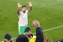 Ljubav Buffona i navijača Lazija je posebna priča