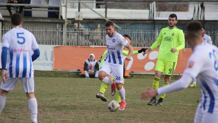GOŠK pobijedio Dinamo II i osvojio treće mjesto