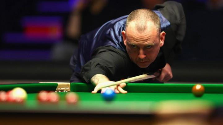 Dvostruki prvak Welsh Opena Mark Williams ispao sa turnira, Mark Selby lagano prošao dalje
