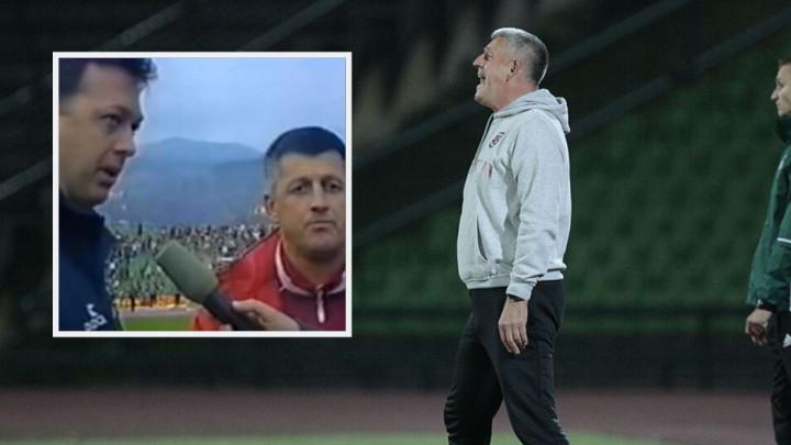 Musemić i Osim na Koševu nakon 16 godina: Trener FK Sarajevo je tada koristio istu frazu kao i sada