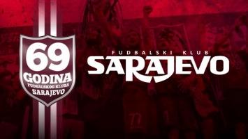Sarajevo danas slavi 69. rođendan
