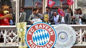 """Bayern u """"jednom dahu"""" predstavio tri pojačanja!"""