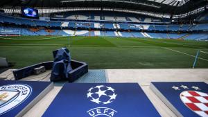 Stigla je i konačna odluka: Građani odahnuli, City ostaje u Ligi prvaka!