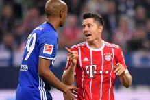 U Bayernu zabrinuti, Lewa se uveliko sprema za Madrid