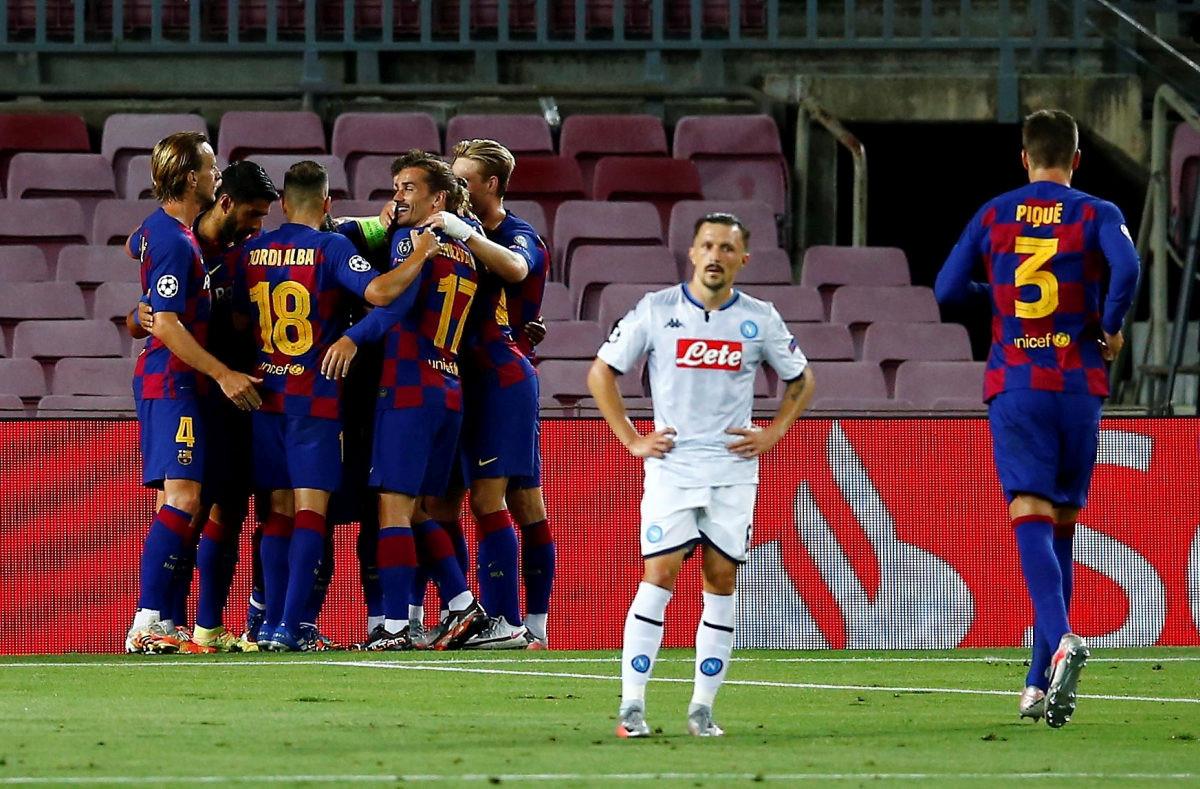 Samo devet igrača Barcelone počinje pripreme za sezonu 2020/21