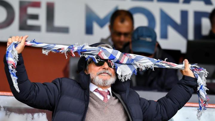 Predsjednika italijanskog kluba spašavali od ultrasa