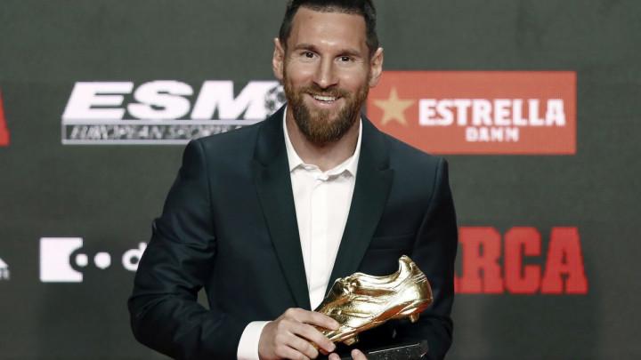 Nije kao Ibrahimović ili Ronaldo: Neka ljudi govore o meni, ja ne volim...