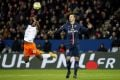Montpellier zaustavio Svece na Parku prinčeva
