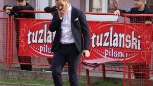 Zaltan Nalić: Moji igrači nisu fokusirani na fudbal zbog svega što se dešava