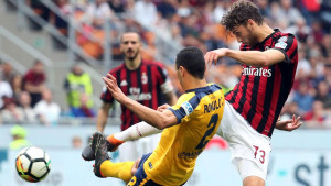 Juventus dovodi igrača kojem Milan nije vjerovao