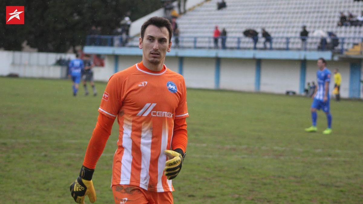 Dalibor Kozić potpisao za Radnik