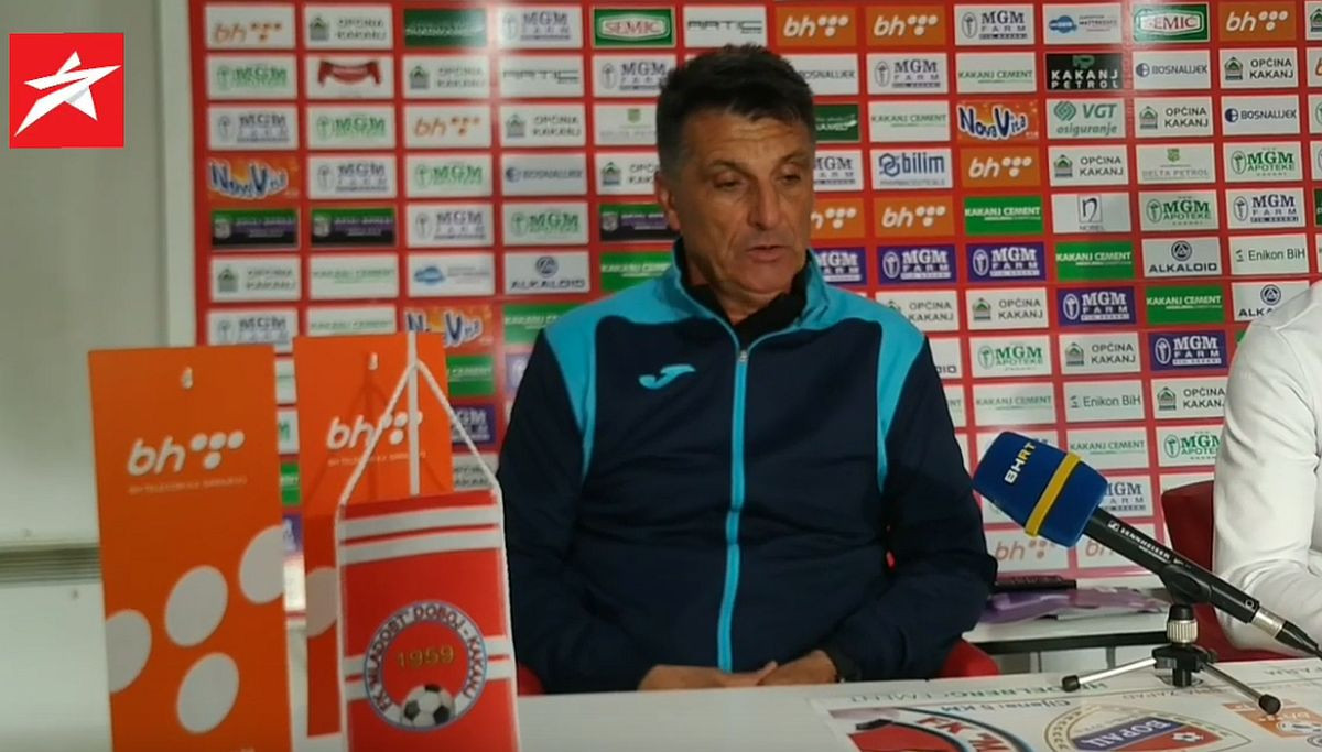 Rahimić: Mislim da Mladost ima kvalitet i nadam se da će uz neka pojačanja ostati u ligi