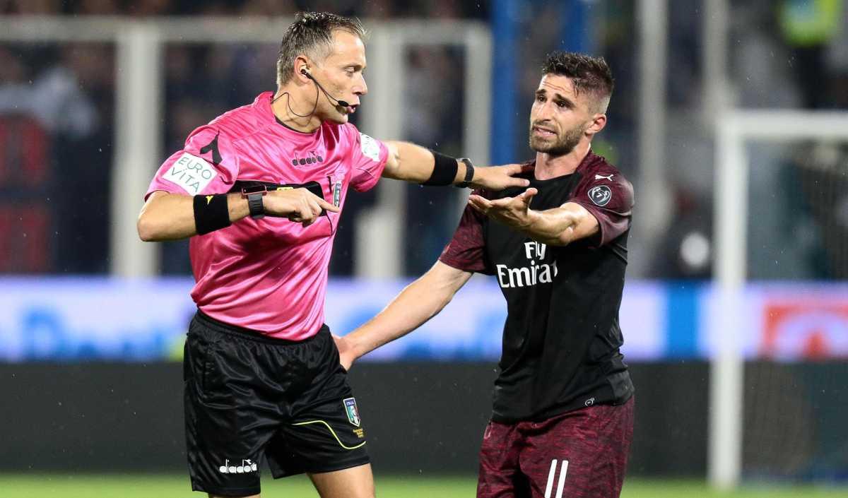 Borini napušta Milan, bira između dva kluba