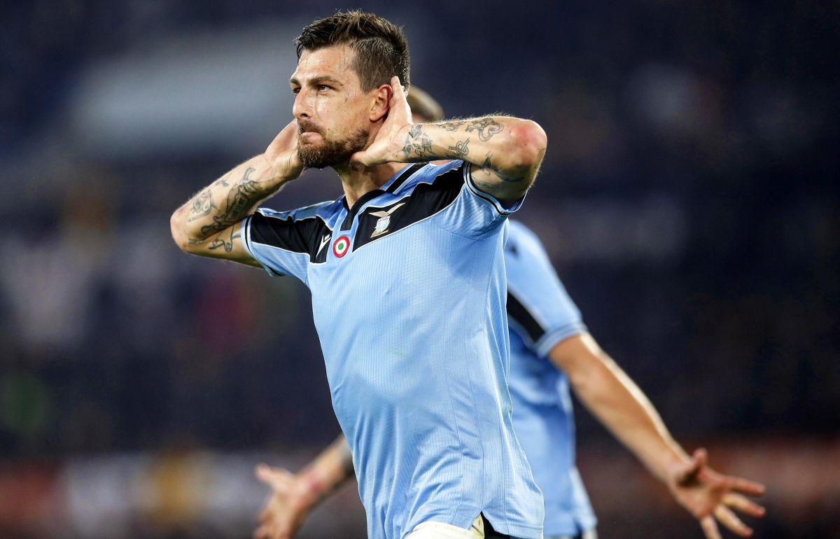 Lazio ostaje bez Acerbija? Dva kluba stoje u redu