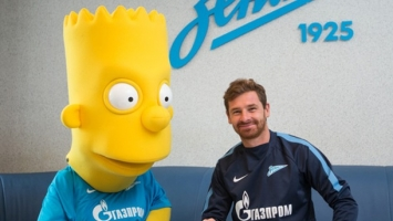 I Zenit doveo pojačanje: Barta Simpsona!