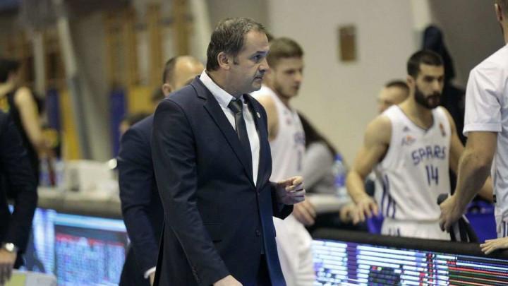 Trbić pred Rogašku: Očekujem tešku utakmicu, ali se nadam pobjedi