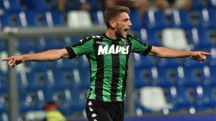 Sassuolo odredio cijenu za Berardija