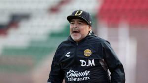 Maradona priznao još troje djece