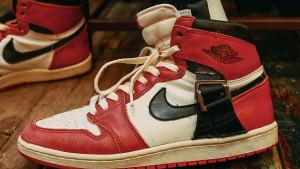 Posebne 'Jordanke' će dostići nestvarnu cifru na aukciji
