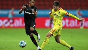 Freiburg slavio u Leverkusenu uz još jednu sjajnu partiju Ermedina Demirovića