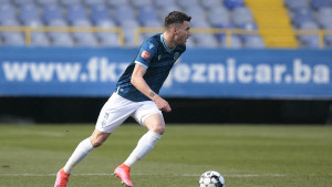 Ivan Lendrić nije više fudbaler FK Željezničar