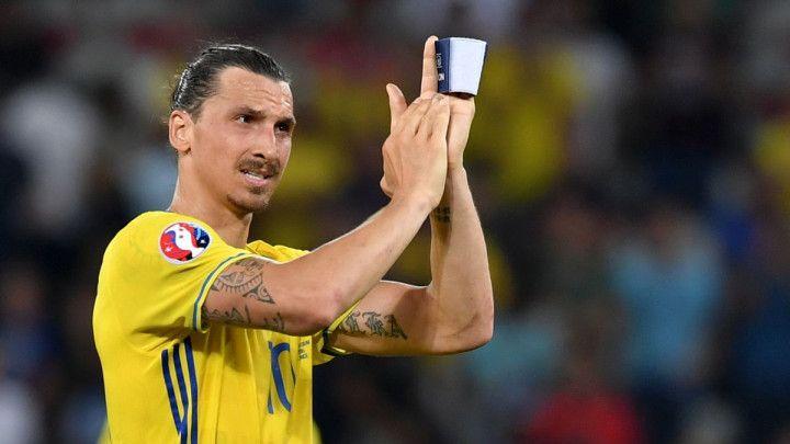 """""""Šveđani ne mogu prihvatiti da sam Ibrahimović"""""""