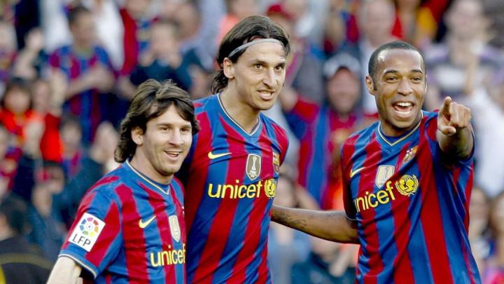 """""""Sad znamo da se s Messijem za Zlatnu loptu takmiči Florentino Perez, a ne Cristiano Ronaldo"""""""