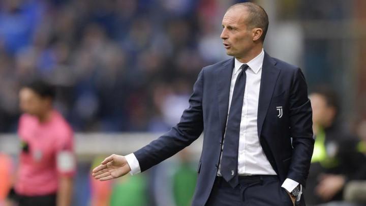 Allegri preuzima Barcelonu? Bivši trener Juventusa čeka poziv katalonskog tima