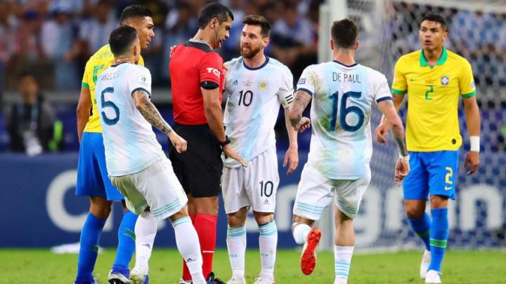 Zambrano priznao da je Argentina oštećena za penal: Trebao samo otići i pogledati tu situaciju