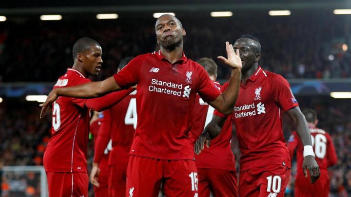 Osvojio Ligu prvaka sa Liverpoolom, napustio Anfield i sada ima ponude čak 13 klubova
