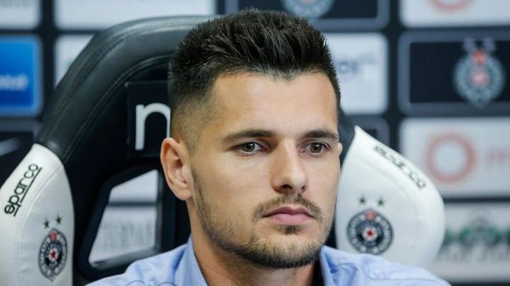 Goran Zakarić se obogatio: Partizan mu morao isplatiti visoku odštetu