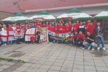 Navijači Manchester Uniteda  iz BiH održali novo okupljanje